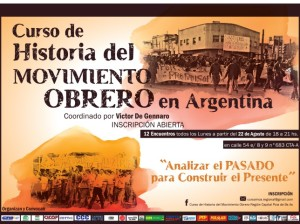 Afiche Movimiento Obrero (2)
